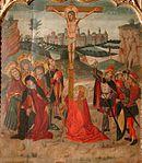 Calvario, de Juan de la Abadía el Viejo (Museo de Zaragoza).jpg