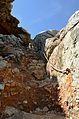 Camí de baixada cap a la cova Tallada.JPG