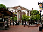 Cambridge Harvard Square.JPG