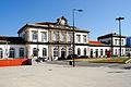 Campanhã-Estação Ferroviária de Campanhã (1).jpg