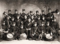 Canada. Church Lads Brigade Band, St John's, Newfoundland, 1904.jpg