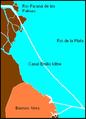 Canal Emilio Mitre.PNG