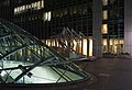 Canary Wharf tube station MMB 12.jpg