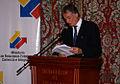 Canciller Patiño de Ecuador y el Canciller Moreno de Chile oficializan en evento aporte chileno a la Iniciativa Yasuní-ITT (4994578736).jpg