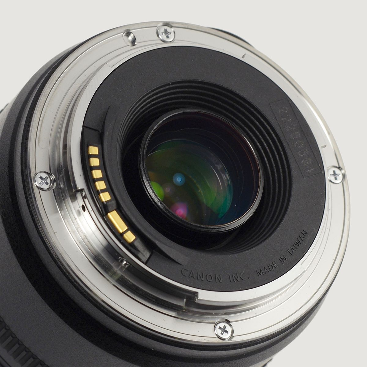 Canon Ef Lens Mount Wikipedia Push The Meter Into Black Mounting Flange From Back Until It