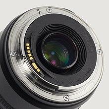 Lens Edger