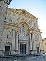 Cappella ducale di San Liborio (Colorno) - facciata 2 2019-06-20.jpg