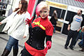 Captain Marvel cosplayer (23229275499).jpg