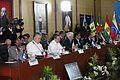 Caracas, II Cumbre Estraordinaria ALBA - TCP - PETROCARIBE (11465004146).jpg
