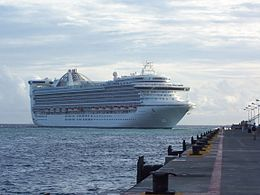Caribbean Princess at St Maartin.jpg