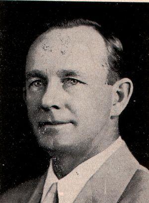 Carl Anderson (North Dakota politician)