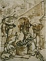 Carlo Urbino - Adoration des bergers.jpg