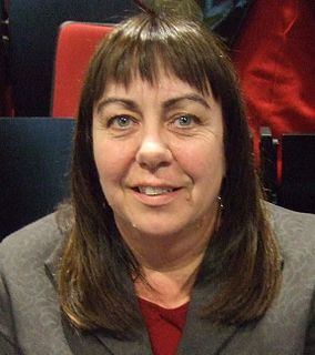 Carol Beaumont New Zealand politician
