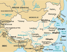 Description de l'image Carte de Chine02.PNG.