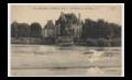 Cartes postales de la collection des Archives départementales (FRAD041 6 FI) - 6 Fi 242-58 Le château, vu des bords du Cher.png