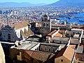 Carthusian monastery and museum of San Martino in Naples (38914057990).jpg