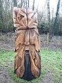 CarvedTreeTrunkPrioryCountryPark.JPG