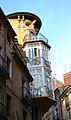 Casa Ferran de Terol, mirador.JPG
