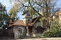 Casa del comerciante Luzhina, en Kimry.jpg
