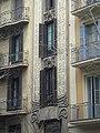 Cases Jeroni F Granell - carrer Mallorca P1420448.jpg