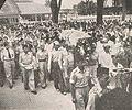Casket of Sudirman supported by soldiers, Kenang-Kenangan Pada Panglima Besar Letnan Djenderal Soedirman, p14.jpg