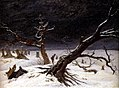 Caspar David Friedrich - Winterlandschaft (1811).jpg