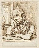 Caspar David Friedrich Selbstbildnis