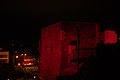 Castillo de Mata durante la noche del Día Internacional de los Museos (18-05-2016).jpg