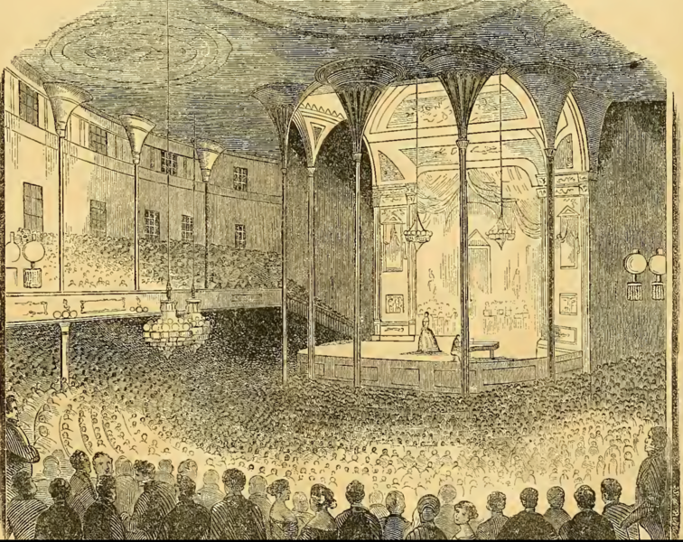 File:Castle Garden, New York, during one of Jenny Lind's concerts.tiff