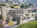 Catalunya en Miniatura-Castell de la Suda (Tortosa).JPG