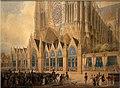 Cathédrale de reims Charles se rends au palais du Tau 08329.jpg