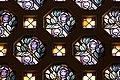 Cathedrale SG Nanterre, vitrail de la vierge, detail (abbe Paul Buffet).jpg