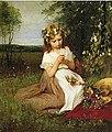 Catherine Engelhart Amyot Ingen roser uden torne.jpg