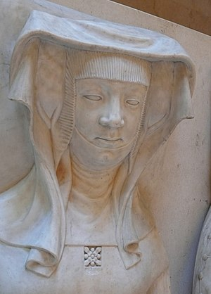 Catherine of Alençon - Image: Catherine d'Alençon mini