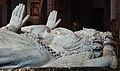 Catherine de Medicis Henri II gisants basilique-Saint-Denis.jpg