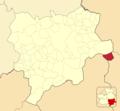 Caudete municipality.png