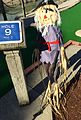 Cedar Point Challenge Park Golf Hole 9 HalloWeekends decoration (2607).jpg
