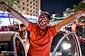 Celebration In Tehran Streets after the Persepolis championship 28.jpg