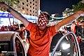 Celebration In Tehran Streets after the Persepolis championship 28.jpg