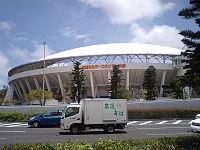 CellularStadium 2011 summer far.jpg