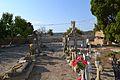 Cementeri vell de Xàbia, tombes.JPG