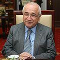 Cemil Çiçek Senate of Poland 03.JPG