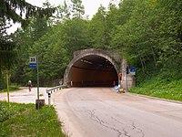 Centa San Nicolò-Valico della Fricca-new tunnel.jpg