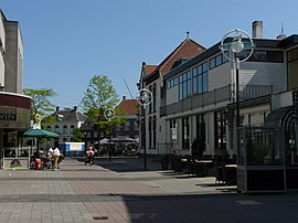 Centrum van Geldrop