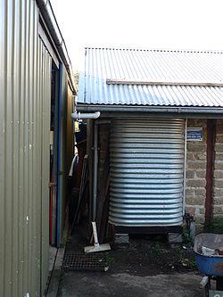 Rainwater tank Wikipedia