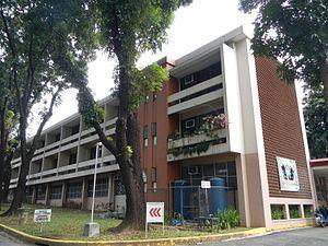 Cervini-Eliazo Residence Halls