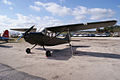 Cessna L-19E Bird Dog LSideFront TICO 13March2010 (14599415765).jpg