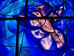 Chagall's America Windows Chicago Art Museum 4.JPG