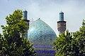 Chaharbagh School مدرسه چهار باغ اصفهان 23.jpg