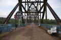 Chain of Rocks bridge, Route 66, St. Louis, Missouri LCCN2010630132.tif